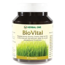 Biovital wheatgrass extract