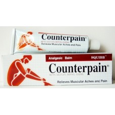 Counterpain warm balsamo analgesico