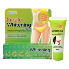 Nanomed Finale whitening cream