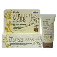 Finale Stretch Mark Striae Gravidarum Removal Cream