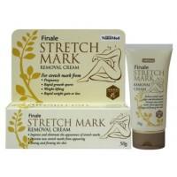 Huidstriemen striae gravidarum verwijdering crème