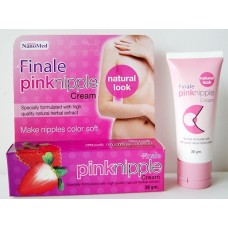 Nanomed pink nipple cream