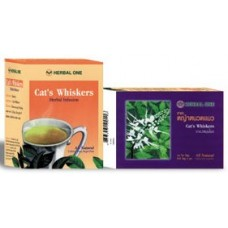 Herbal tea Cat's Whisker