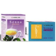 Herbal tea Senna