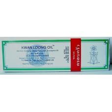 Kwan Loong Öl 57ml Flasche
