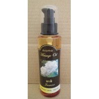 Thai massage oil Jasmine