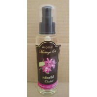 Thai massage oil Orchid