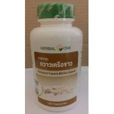 Pueraria Mirifica extract capsules
