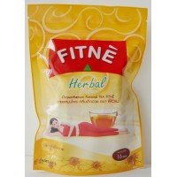 Fitne slimming tea chrysanthemum