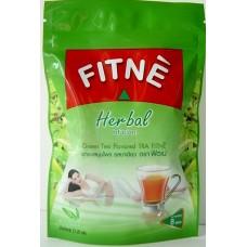 Fitne slimming green tea