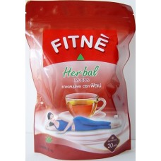 Fitne tisane minceur naturel