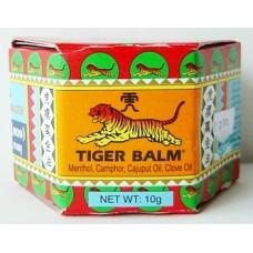 Balsamo del Tigre roja