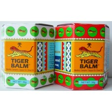 Paquete de bálsamo de tigre 2