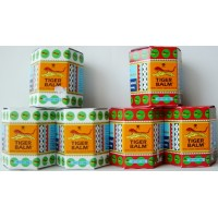 Tiger Balm 6 Pack