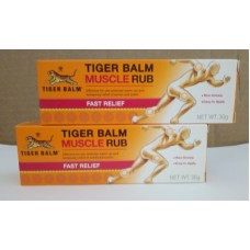 Baume du Tigre musculaire frotter