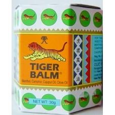 Balsamo di Tigre bianco 30 grammi